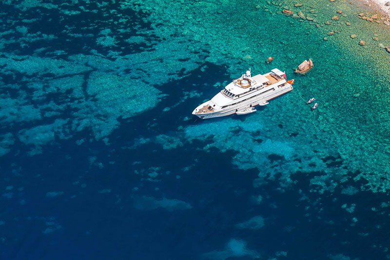 Boat Charter Experts
